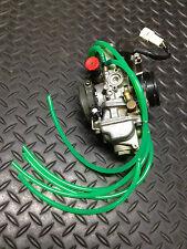 New Genuine Keihin PWK 36 Quad Vent  Carburetor HONDA YAMAHA SUZUKI KAWASAKI KTM