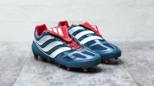 8f0b7a1a2 Image is loading ADIDAS-LIMITED-EDITION-Predator-Precision-Firm-Ground- Cleats-