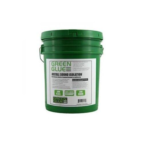 Grün glue - Eimer 18,9 Liter Grün glue Schalldämmung Zusammensetzung