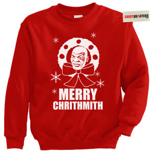 Mike Tyson Merry Christmas.Details About Merry Chrithmith Mike Tyson Punch Out Ugly Tacky Christmas Eve Party Elf Sweater