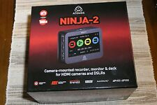 Atomos Ninja-2 Camera-mounted recorder