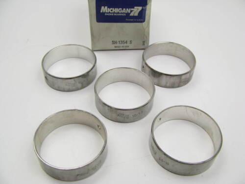 Oldsmobile 455 425 400 350 330 260 Cam Bearings Michigan Engine Bearings SH1354S