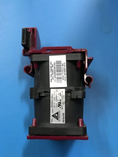 792851-001 750688-001 775415-001 HP FAN MODULE FOR PROLIANT DL360 G9 GEN9