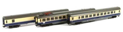 Märklin 43870.001 3-teiliges Rheingold Personenwagen Wagenset H0 1:87 NEU /& OVP