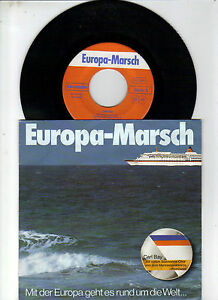 Europa-Marsch-Carl-Bay