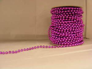 Pearls-on-String-Magenta-6mm-10-metres