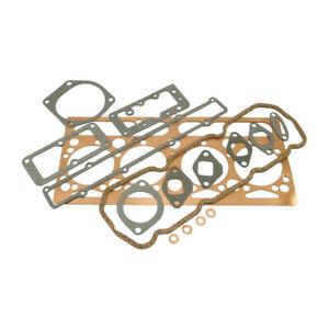 Kopf-Dichtsatz-Perkins-AD4-203-Massey-Ferguson-MF-65-155-158-165-765-Landini
