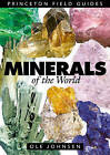 Minerals of the World by Ole Johnsen (Paperback, 2002)