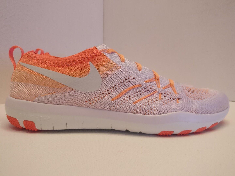 Nike Da Donna Gratuito TR FOC  fkyknit Luce Violet Summit Bianco 844817500