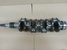 Used Kubota V2203 Engine Crankshaft For Bobcat 753 763 773 52mm Mains