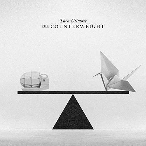 Gilmore, Thea - Gegengewicht, The New CD