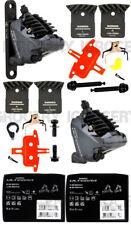 Shimano R8070 Ultegra Brake Front /& Rear BR-R8070 Hydraulic Calipers NIB