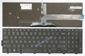 Dell-Inspiron-15-5000-5551-5555-5558-Keyboard-backlit-unfit-15R-5521-15R-5537