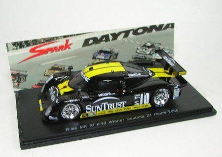 80% de descuento Riley Mk Xi  10 10 10 Winner Daytona 2005 1 43 Model SPARK MODEL  precios razonables