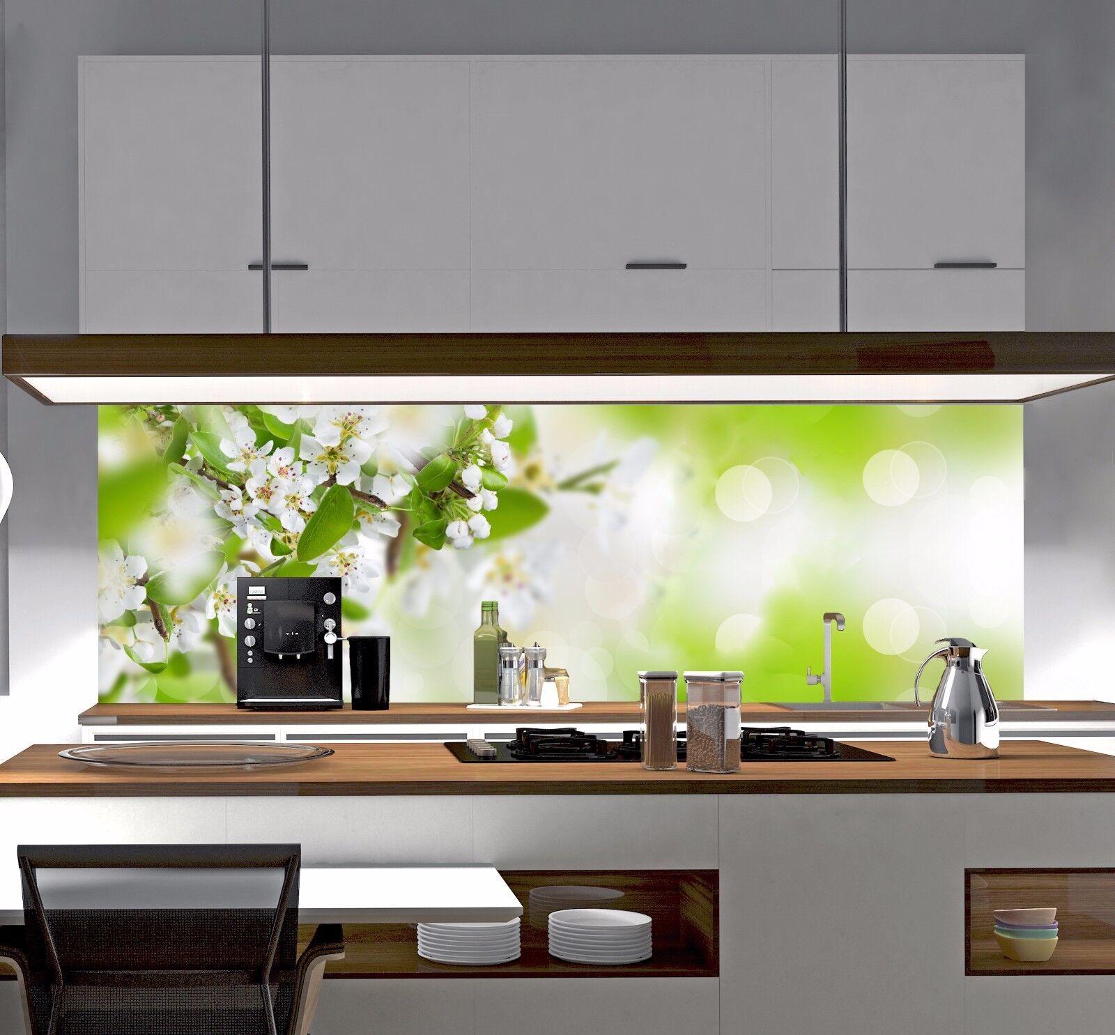 Küchenrückwand Küchenrückwand Küchenrückwand Spritzschutz ...