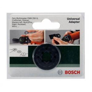 BOSCH-Universaladapter-2609256983-fuer-Multi-Cutter-Fein-Dremel-Worx
