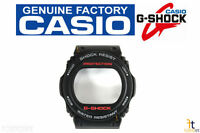 Casio G-5700-1 Original G-shock Bezel Black Case Cover Shell