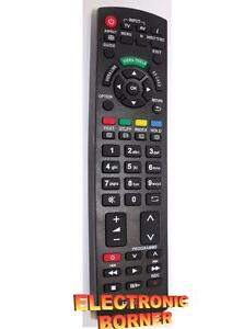 Mando-a-distancia-de-sustitucion-adecuado-para-Panasonic-n-2-qayb-000490-Articulo-nuevo