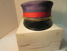 Canadian National Via Rail passenger Train Conductor Hat