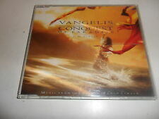 CD  Vangelis - Conquest of Paradise