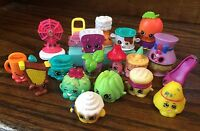 46 Lot Shopkins Season 3 4 5 Surprise Random Authentic Out Of Package