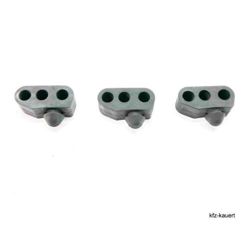 APA Cavo 3x supporto per cavo di accensione adatto per PORSCHE 911 65-89 914-6