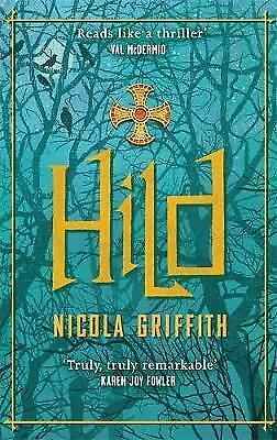 1 of 1 - Hild by Nicola Griffith (Paperback, 2015)