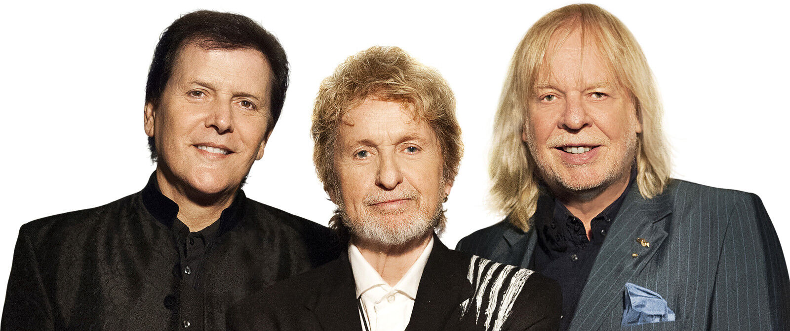 YES featuring Jon Anderson, Trevor Rabin and Rick Wakeman