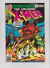 X-Men 116 Marvel Bronze --- RARE KEY Comic book