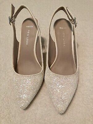 Look Womens shoes U.K. Size 4 , Eu Size