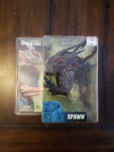 2003-Spawn-McFarlane-Toys-Mutations-Series-23-SPAWN-Action-Figure-nip