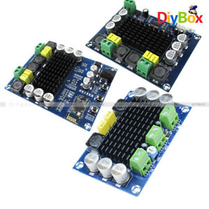 TPA3116D2-100W-2X120W-Wireless-Bluetooth-4-0-Audio-Receiver-Digital-Amplifier