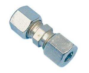 GOK-Schneidring-Verschraubung-8-x-8-mm-gerade-verzinkt-NEU