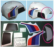 Adesivi serbatoio lat. BMW Paris Dakar  - adesivi/adhesives/stickers/decal