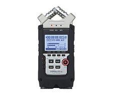Zoom H4N PRO Digital Multitrack Recorder - 2016 Version
