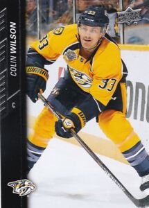 Colin-Wilson-2015-16-Upper-Deck-Series-Two-Hockey-364