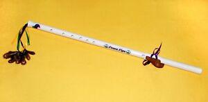 North American Style Flute, 'Peace Pipe' Gm Pentatonic