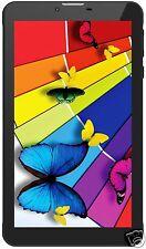 Intex I-Buddy IN-7DD01 Tablet 8GB 7 inch (Black)