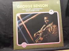 George BENSON-IN CONCERT-Carnegie Hall