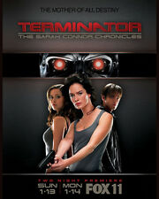 Terminator [Cast] (42638) 8x10 Photo