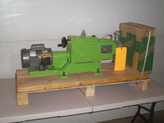 Pulsafeeder Pulsa Series 7120 Diaphragm Metering Pump