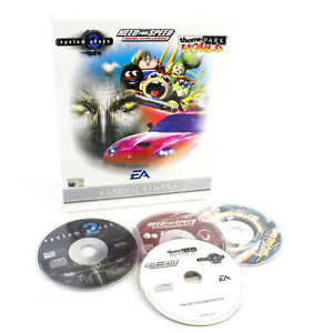 System-Sock-2-Theme-Park-World-Need-for-Speed-Road-Challenge-PC-CD-ROM