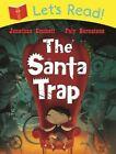 Let's Read! The Santa Trap by Jonathan Emmett (Paperback, 2014)
