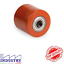 Rullo-Rulli-Transpallet-con-cuscinetti-a-sfera-in-Acciaio-misura-80x90-mm miniatura 1