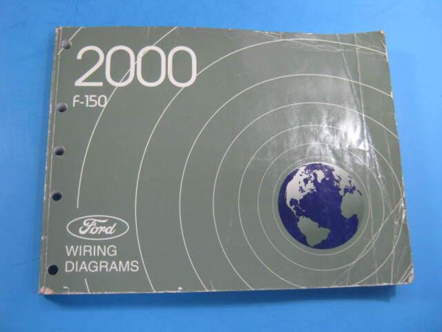 2000 Ford Truck F