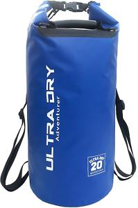 Sack with phone dry bag and long adjustable Shoulder for Premium Waterproof Bag