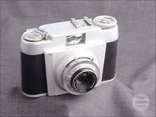 5161 - Franka Francolor Isco Gottingen Color Frankar 45mm f2.8
