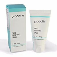Proactiv 1 Oz Skin Purifying Mask Proactive Refining Mask Usa 2-2019 Exp