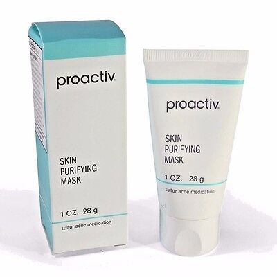 Proactiv Skin Purifying Mask 1 Oz Proactive Refining 2020 Expiration For Sale Online Ebay
