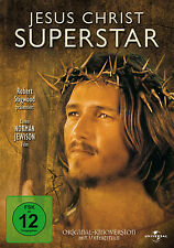 DVD * JESUS CHRIST SUPERSTAR - 1973 (OmU) # NEU OVP +